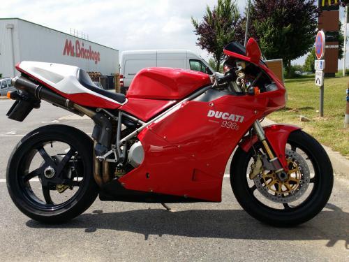 Ducati 998s